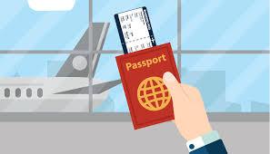 Requisitos para sacar Pasaporte por primera vez en Ecuador