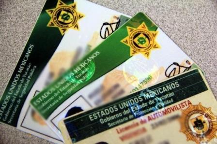 Requisitos Para Sacar La Licencia De Conducir En Yucatán