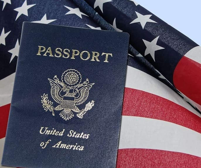 Requisitos para un Pasaporte en Estados Unidos