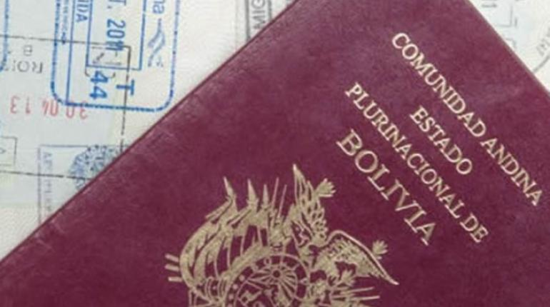 Requisitos para un pasaporte Boliviano en España