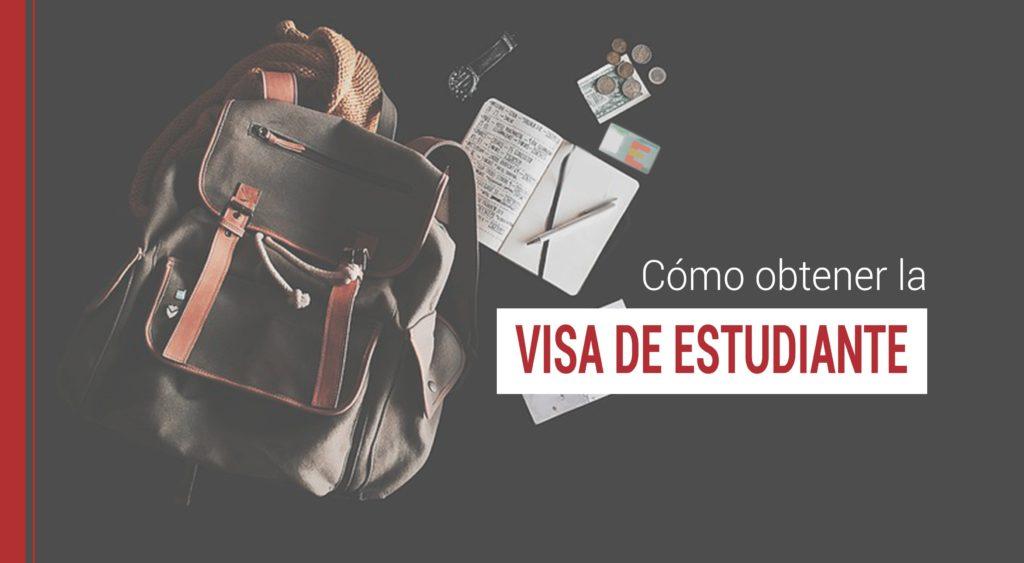 Visa de Estudiante de España en Colombia