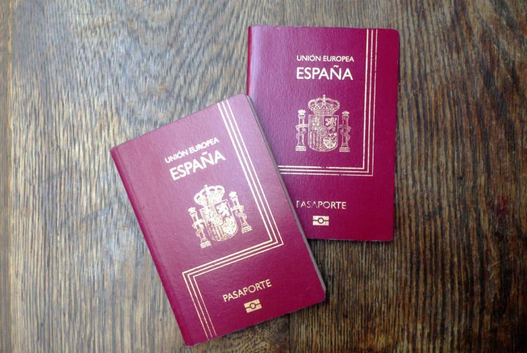 Requisitos para obtener un pasaporte Español en Argentina