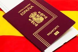 Requisitos para renovación de pasaporte de España