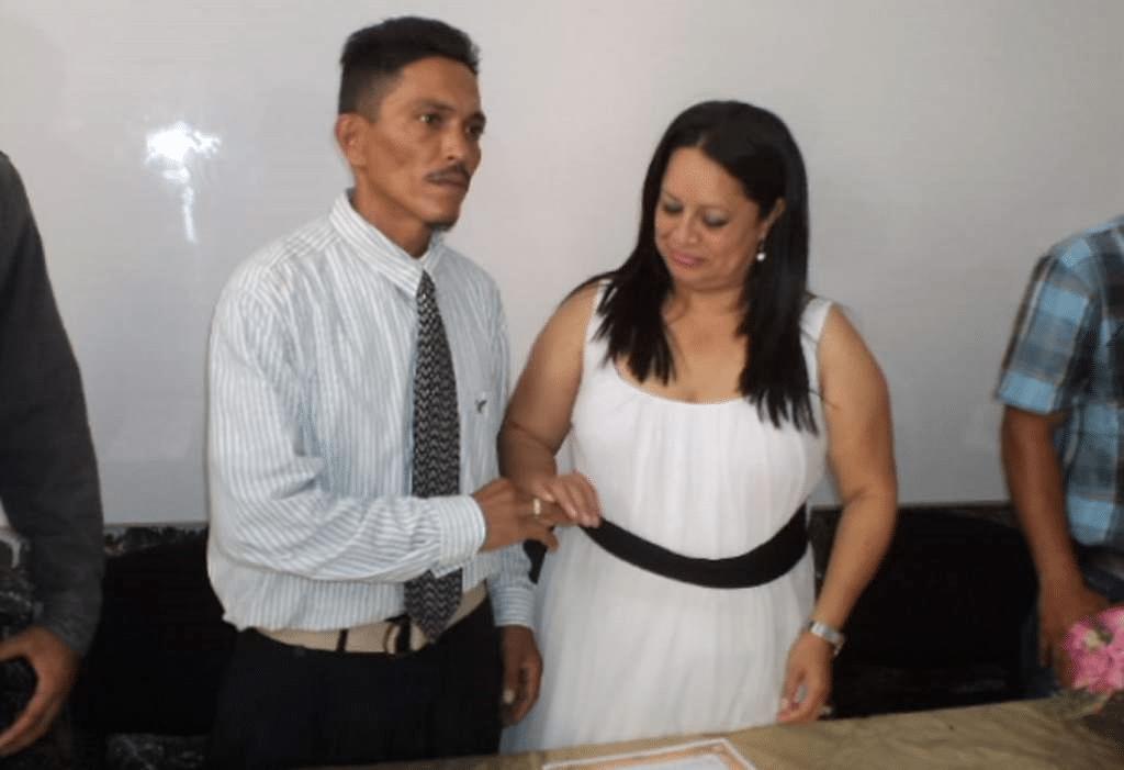 Requisitos para casarse en un Penal en Nicaragua
