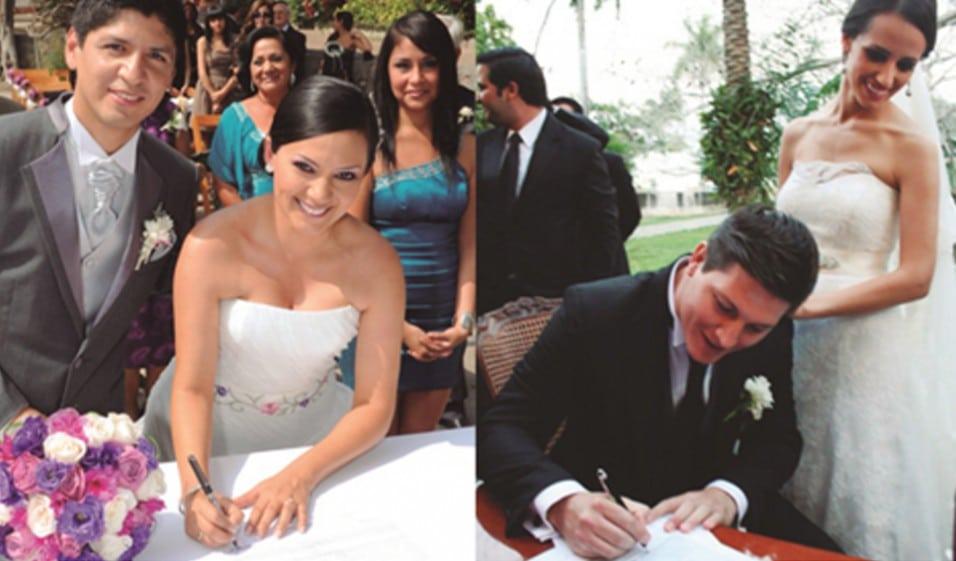requisitos para casarse por lo civil en madrid españa