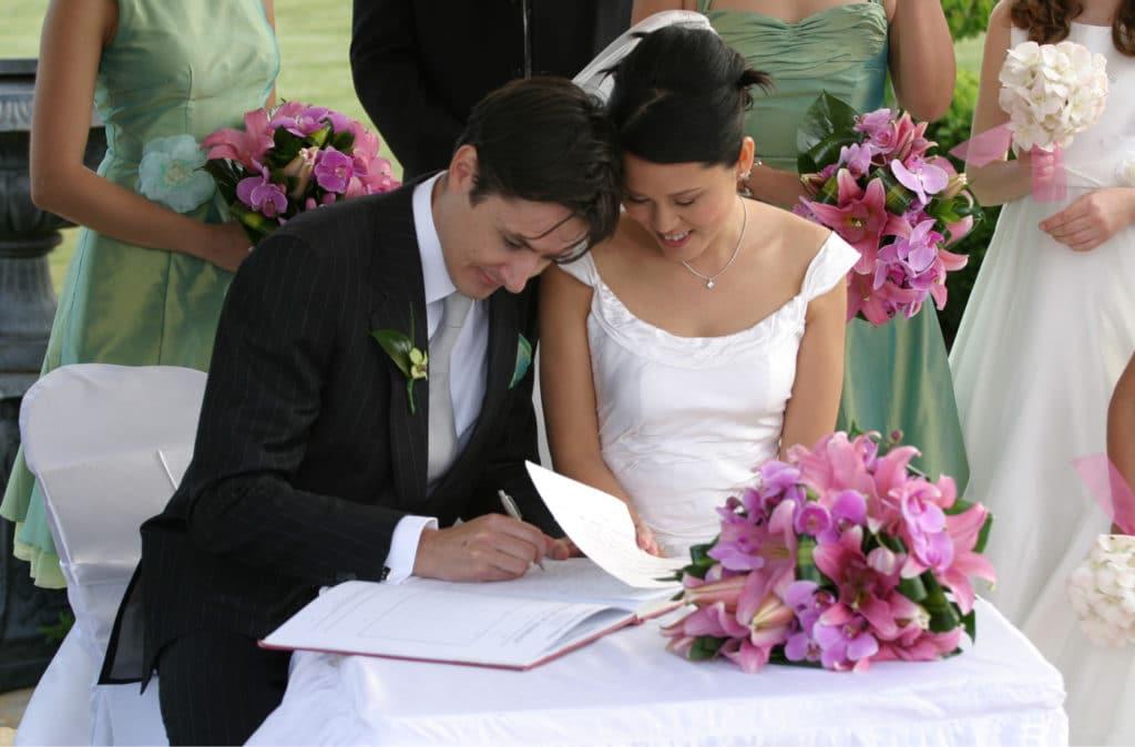 requisitos para casarse siendo extranjero en ecuador
