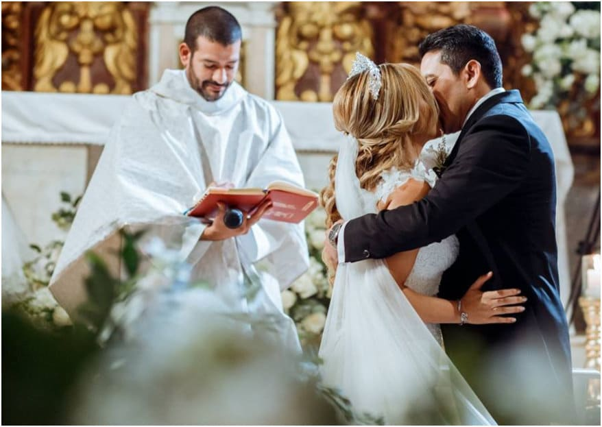 requisitos para matrimonio eclesiástico en ecuador