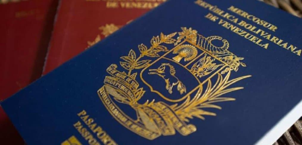 requisitos para renovar pasaporte venezolano en república dominicana