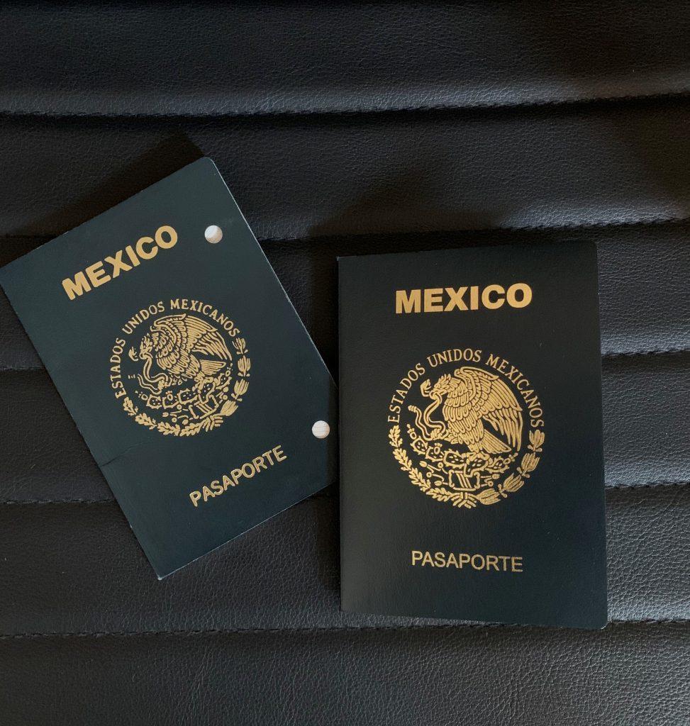 requisitos para sacar un pasaporte en san luis potosi mexico