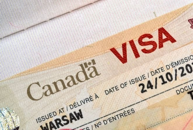 requisitos para sacar una visa en méxico