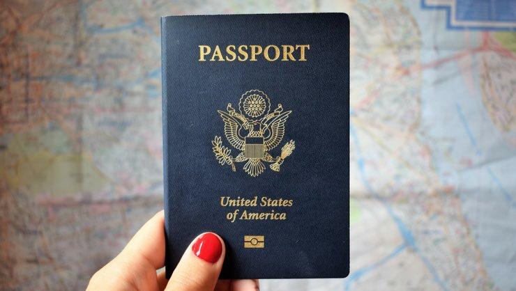 requisitos para renovar un pasaporte de estados unidos en bolivia