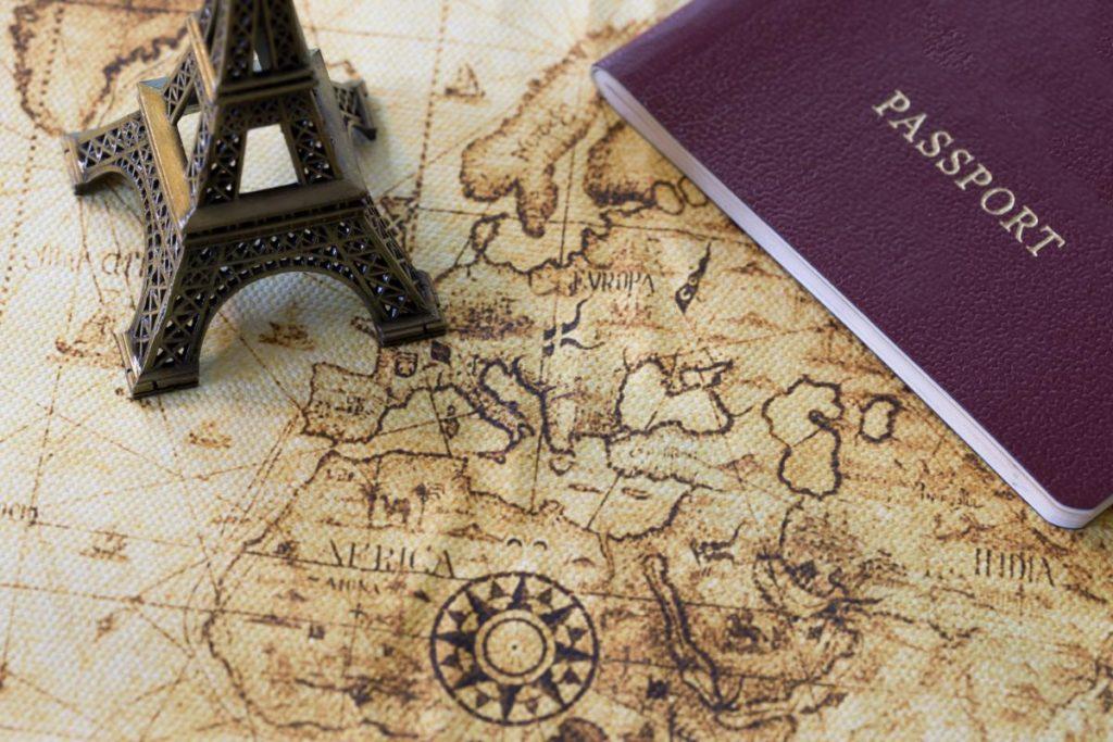 requisitos para visa de francia en guatemala