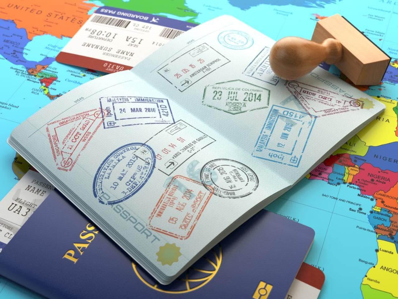 requisitos para visa en republica dominicana