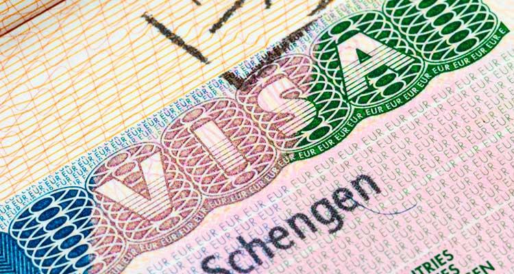 requisitos para visa española en república dominicana