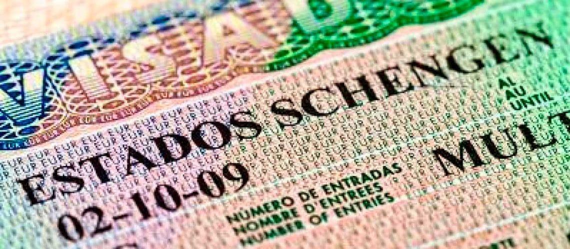 requisitos para visa schengen en república dominicana
