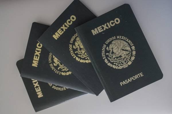 requisitos y costos de un pasaporte mexicano