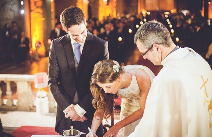 REQUISITOS PARA MATRIMONIO CRISTIANO EN PARAGUAY