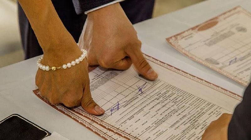 Requisitos para Divorcio en Queretaro Mexico