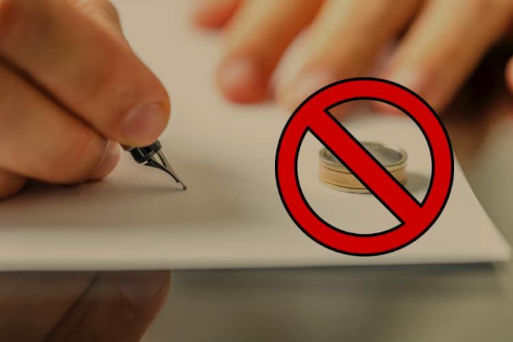 Requisitos para Divorcio en Tamaulipas México