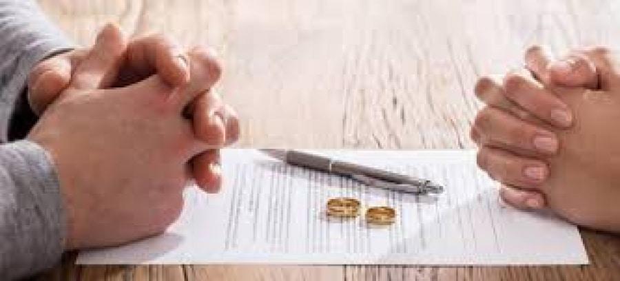 Requisitos para divorcio de mutuo acuerdo en Madrid España