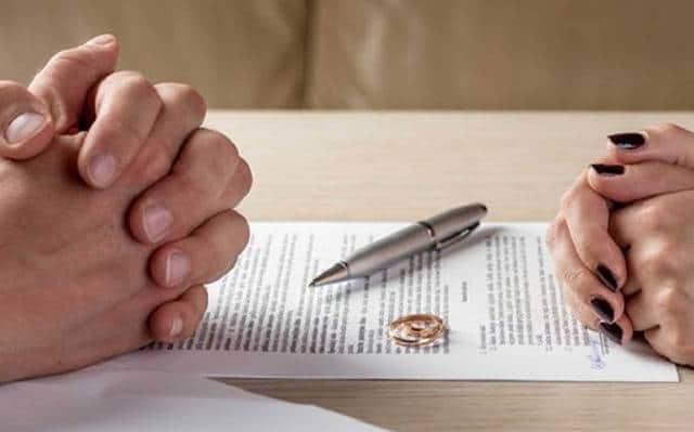 Requisitos para un Divorcio Civil en Chile