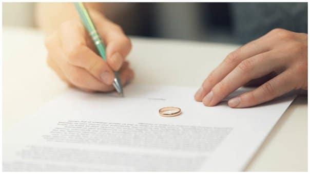 Requisitos para un Divorcio en Perú