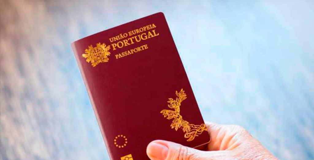 Lea los Requisitos para nacionalidad portuguesa por abuelos en Chile