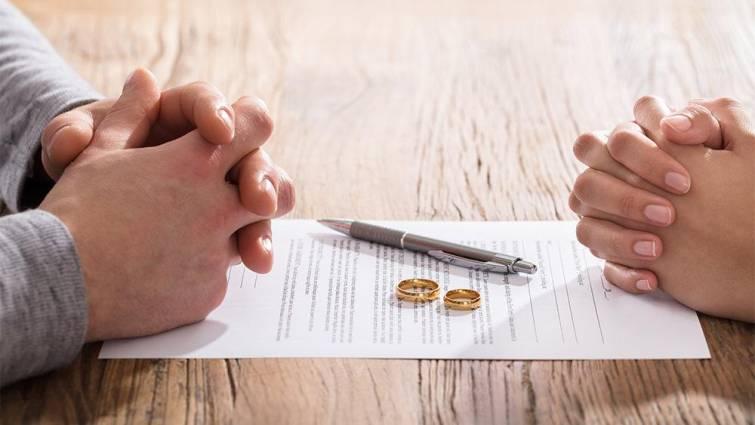 requisitos para divorcio voluntario en méxico