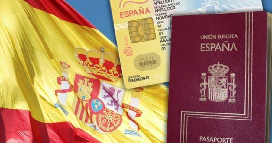 requisitos para nacionalidad española por residencia en méxico