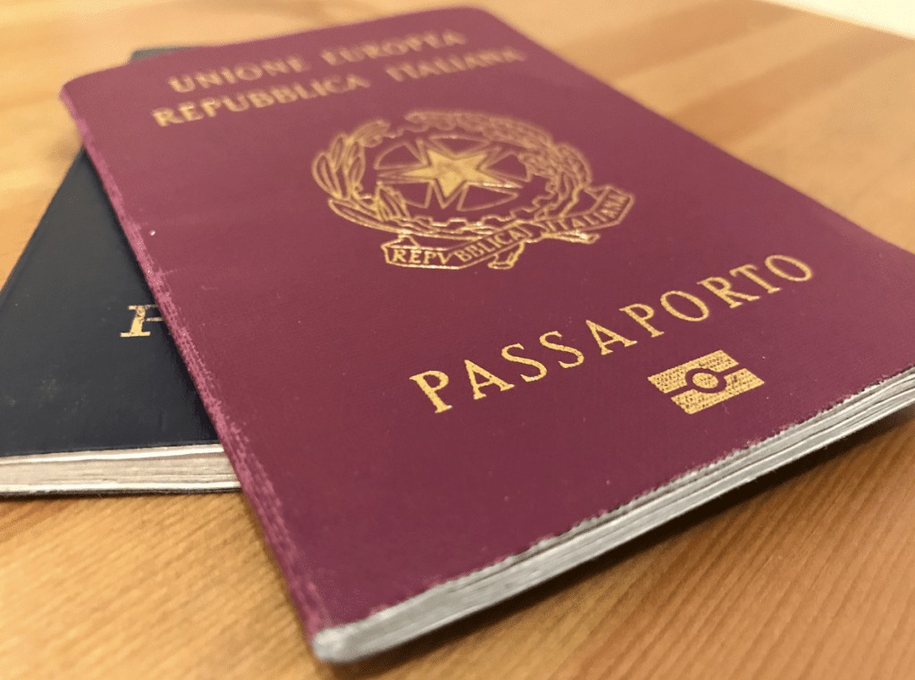 requisitos para la nacionalidad italiana en españa