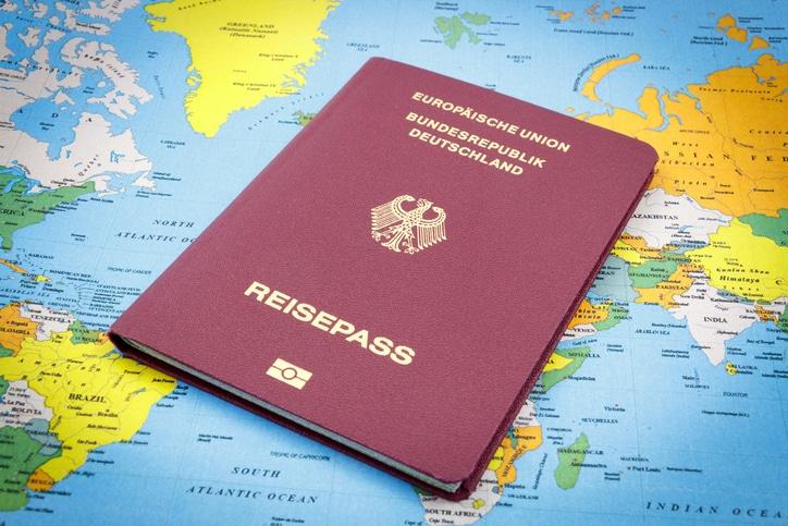 requisitos para nacionalidad alemana en españa