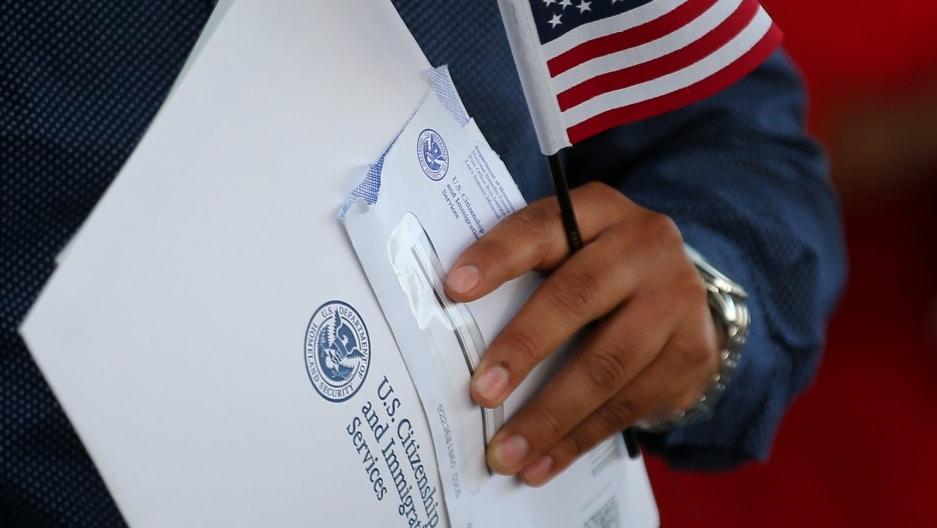 requisitos para nacionalidad americana en argentina