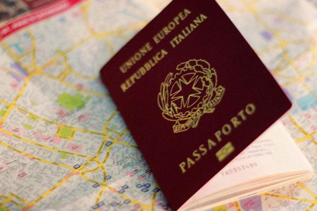 requisitos para nacionalidad italiana por descendencia en méxico