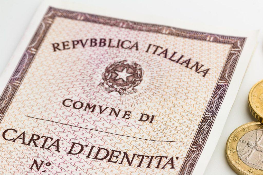 requisitos para nacionalidad italiana por naturalización en españa