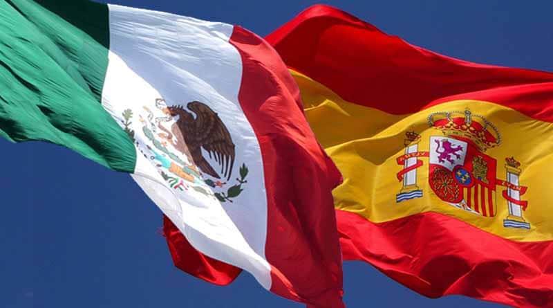 requisitos para nacionalidad mexicana en españa