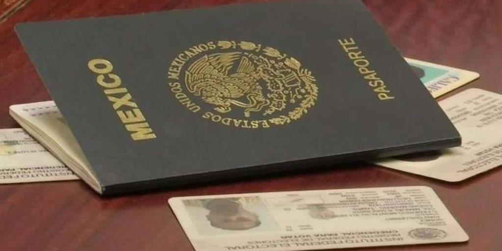 requisitos para nacionalidad mexicana por hijos en españa