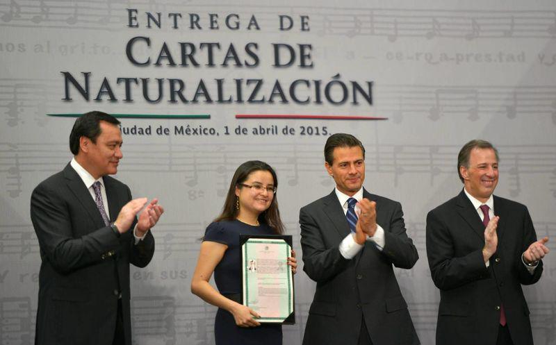 Conozca los REQUISITOS PARA NACIONALIDAD MEXICANA POR ...