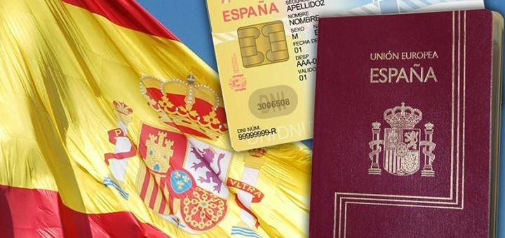requisitos para obtener la nacionalidad española por apellidos en méxico