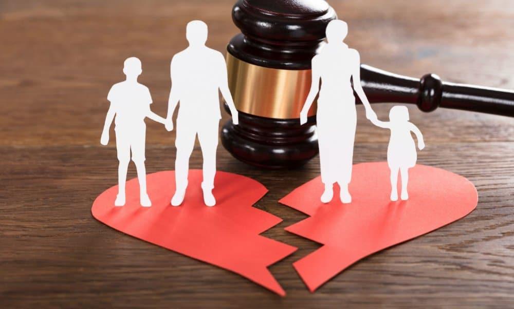 requisitos para un divorcio voluntario en puebla méxico