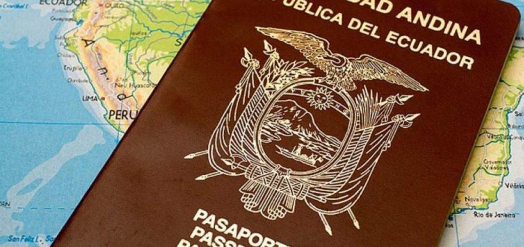 requisitos para doble nacionalidad ecuatoriana en colombia