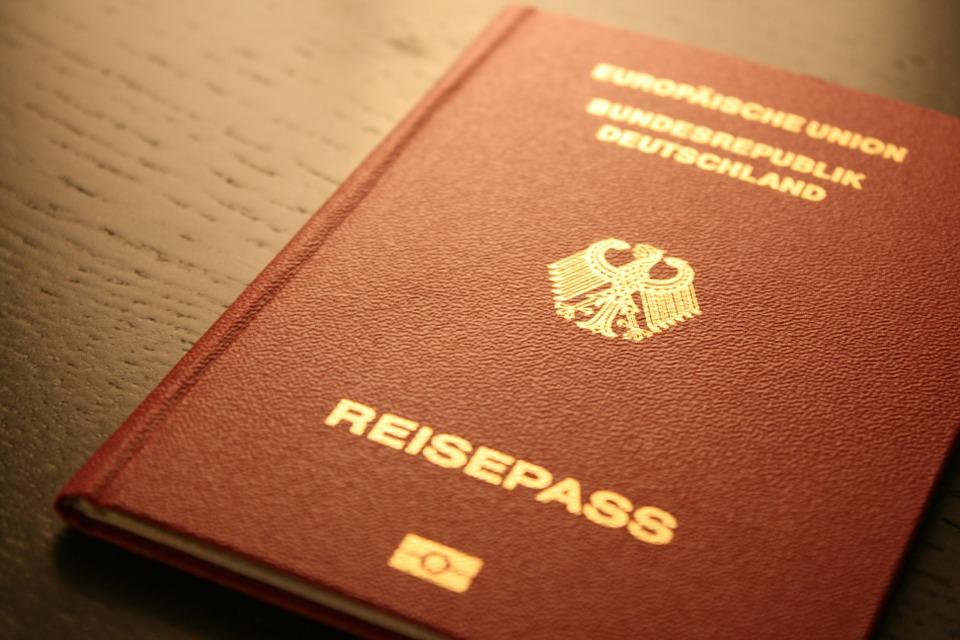 requisitos para nacionalidad alemana en chile