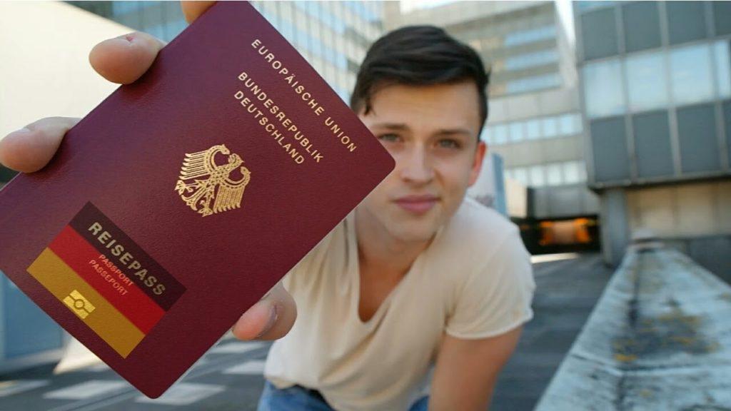 requisitos para nacionalidad alemana por descendencia en colombia