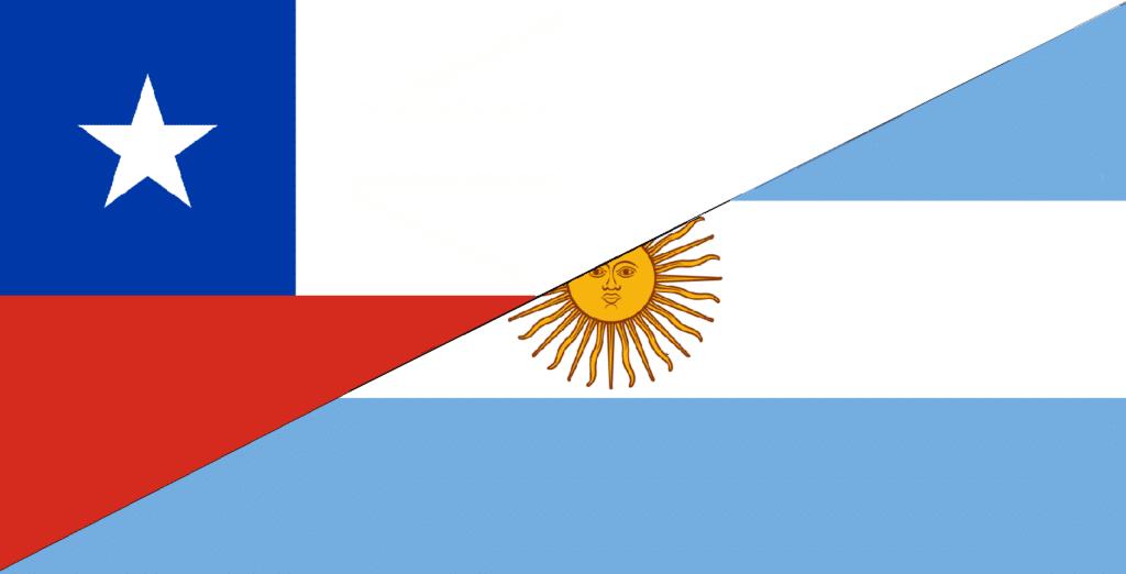 requisitos para nacionalidad argentina en chile
