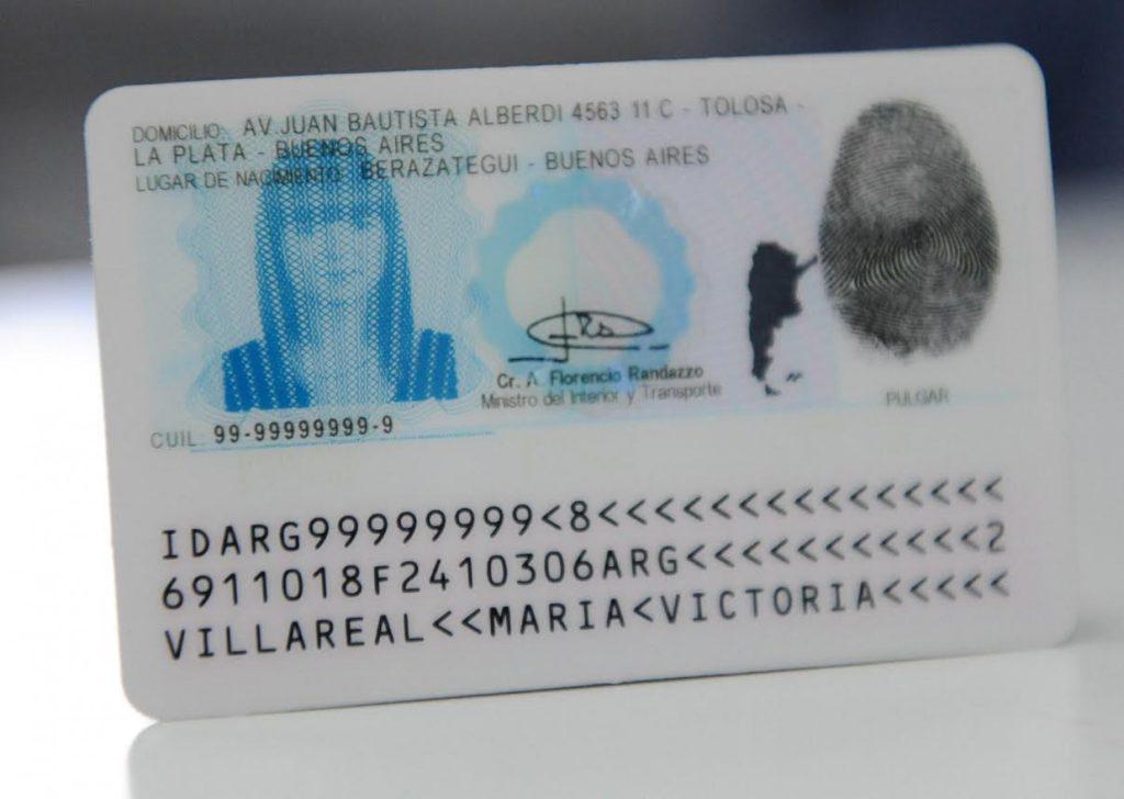requisitos para nacionalidad argentina por opción en Colombia