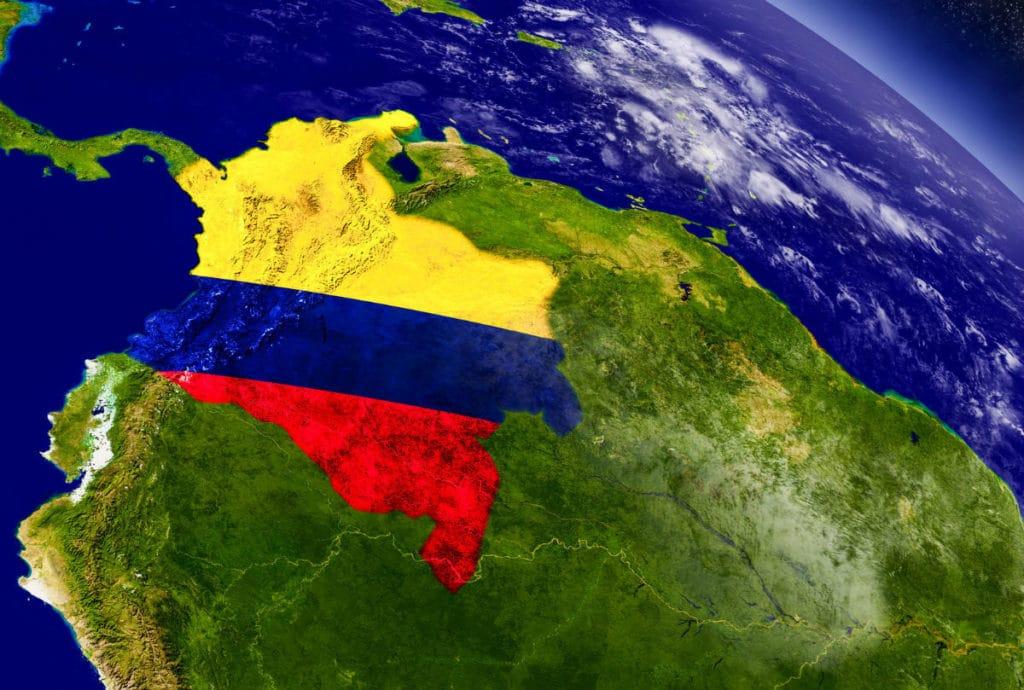 requisitos para nacionalidad colombiana en argentina