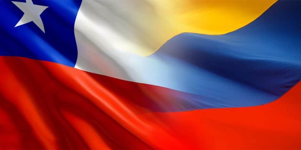 requisitos para nacionalidad colombiana en chile