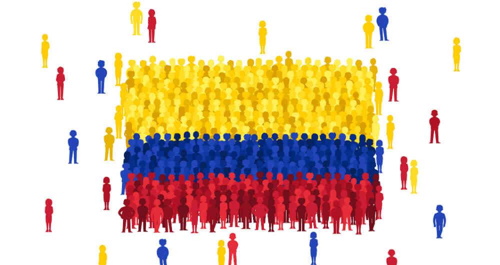 requisitos para nacionalidad colombiana en perú