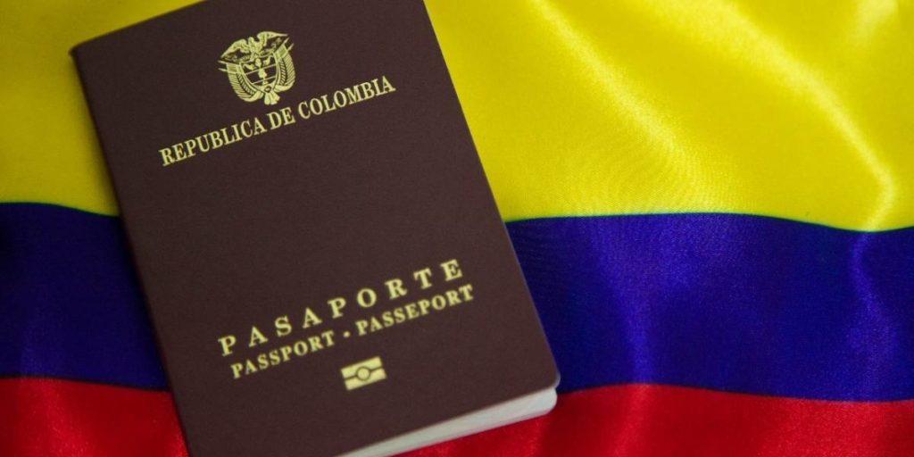 requisitos para nacionalidad colombiana por matrimonio en chile