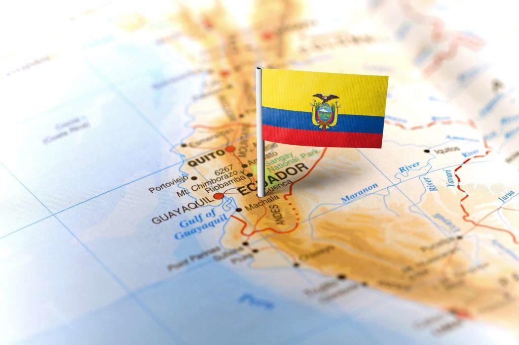 requisitos para nacionalidad ecuatoriana por matrimonio en chile