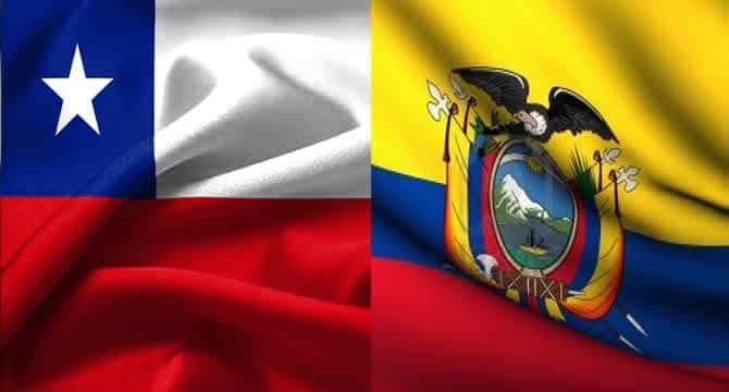 requisitos para nacionalidad ecuatoriana por padres en chile